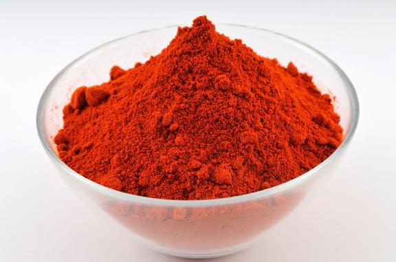Natural Ingredients: Carmine - Color Maker
